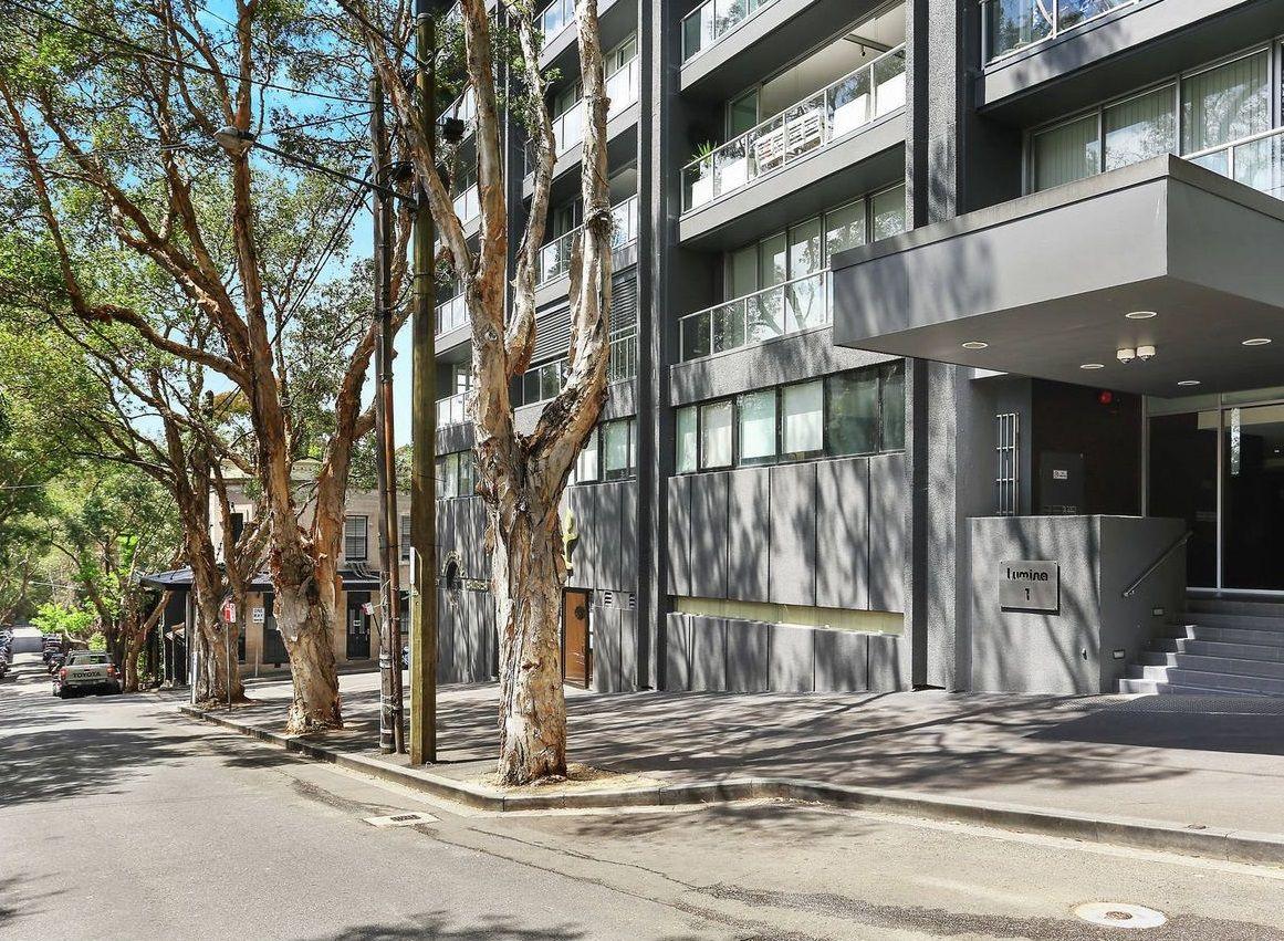 1 Francis Street, Darlinghurst NSW 2010, Image 0