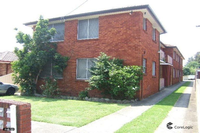 4/24 Josephine street, Riverwood NSW 2210, Image 0