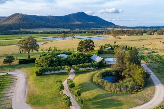 Picture of 712 Wollombi Road, BROKE NSW 2330
