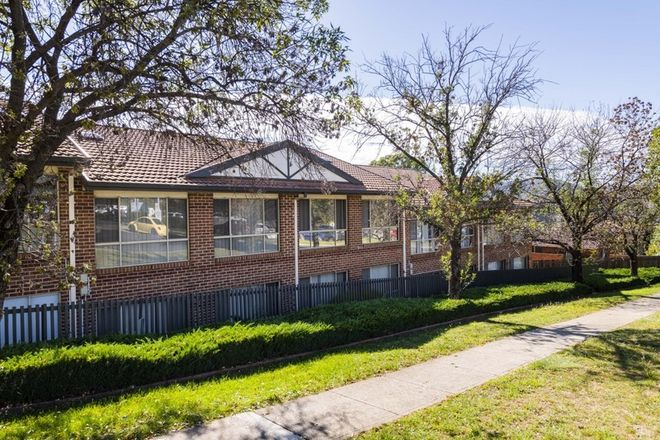 Picture of 8/94 Collett Street, QUEANBEYAN NSW 2620