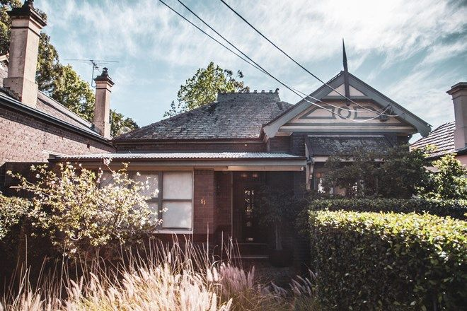 Picture of 11 Grosvenor Crescent, SUMMER HILL NSW 2130