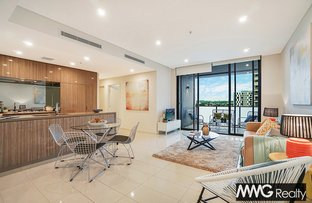 Picture of 1002/3 George Julius Ave, Zetland NSW 2017