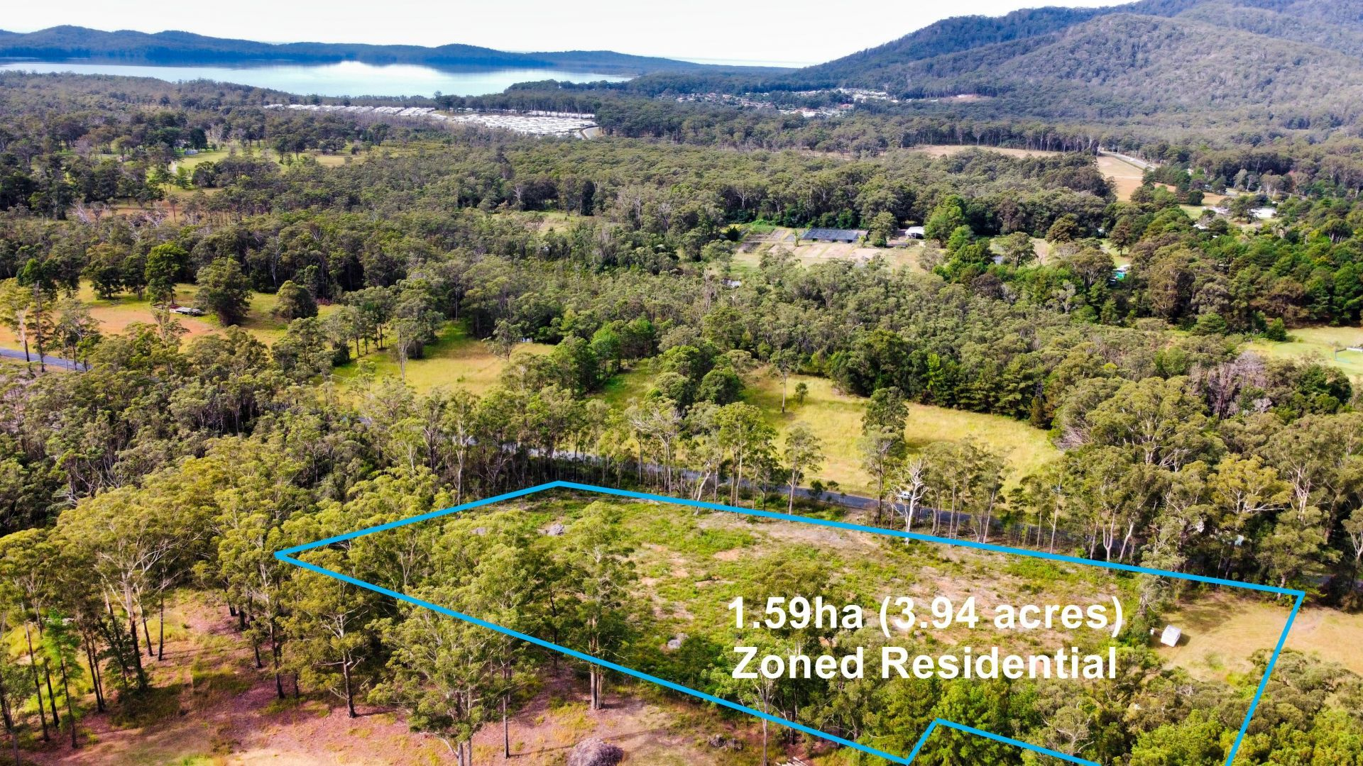 Lot 102 Lake Ridge Drive, Kew NSW 2439, Image 0