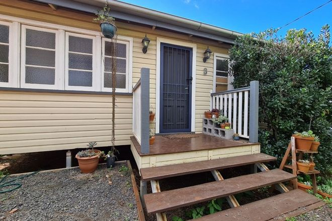 Picture of 3 Netterville Street, EAST TOOWOOMBA QLD 4350