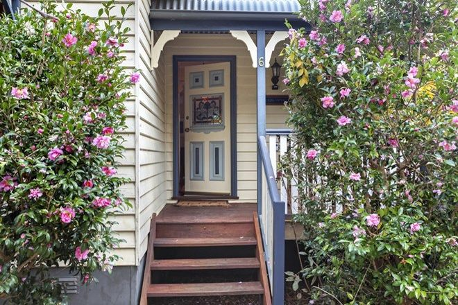 Picture of 6 Highland Street, LEURA NSW 2780
