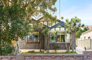 Picture of 4 St Georges Road, Bexley NSW 2207