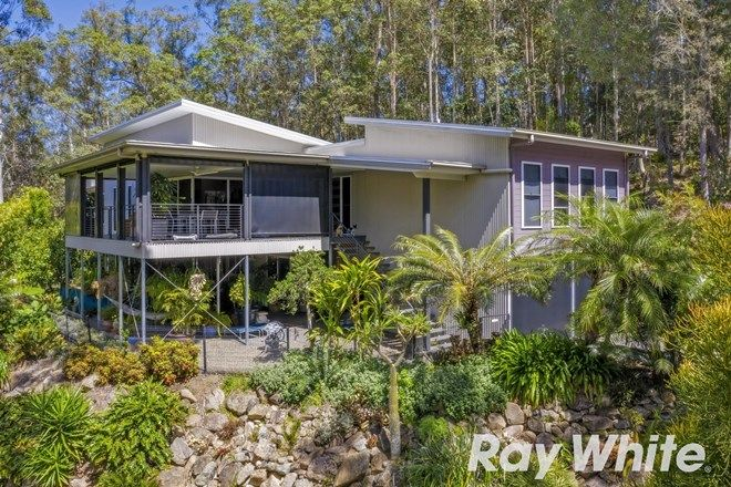 Picture of 80 BEACONSFIELD ROAD, SANDY CREEK QLD 4515