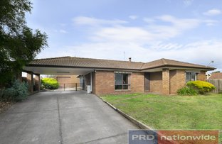 Picture of 57 Edwards Street, Sebastopol VIC 3356