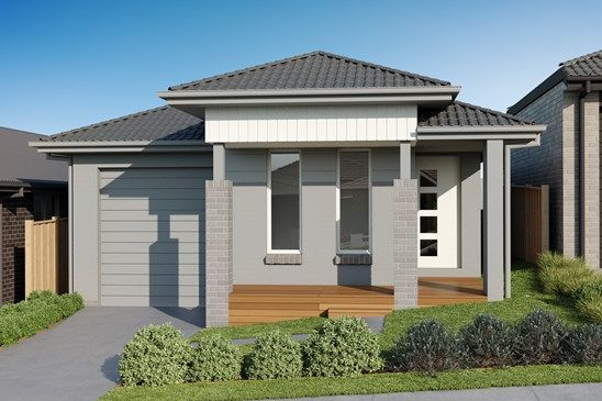 Picture of LOT 13/Parkview Estate Seventeenth Avenue, AUSTRAL NSW 2179