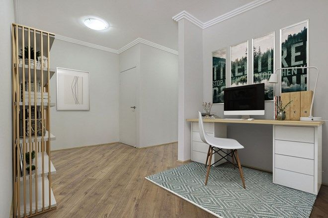Picture of 32/41 Santana Road, CAMPBELLTOWN NSW 2560