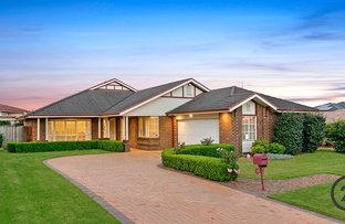 Picture of 73 The Parkway, Beaumont Hills NSW 2155
