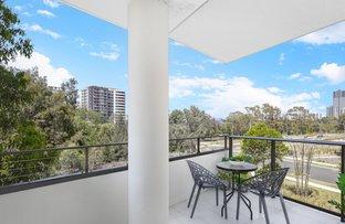 Picture of 106C/3 Broughton Street, Parramatta NSW 2150
