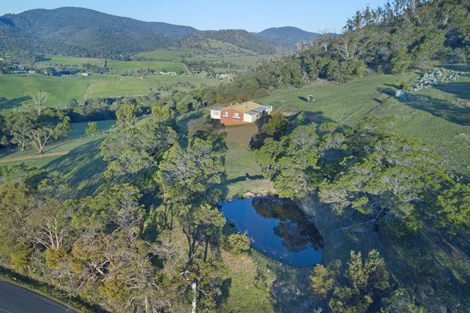 Picture of 165 Green Valley Road, BAGDAD TAS 7030