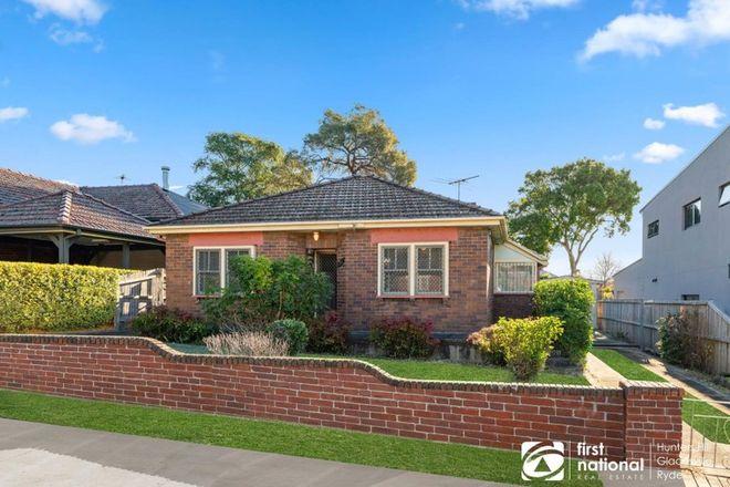 Picture of 16 Lyndhurst Street, GLADESVILLE NSW 2111