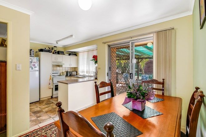 Picture of 7 Seppelt Street, WILSONTON HEIGHTS QLD 4350