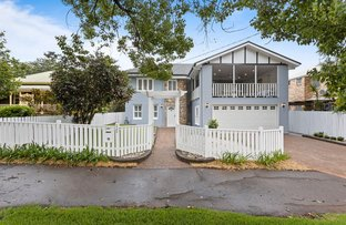 Picture of 179A Geddes Street, South Toowoomba QLD 4350