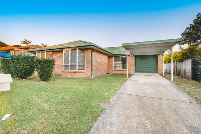 Picture of 28 Hedera Street, REGENTS PARK QLD 4118