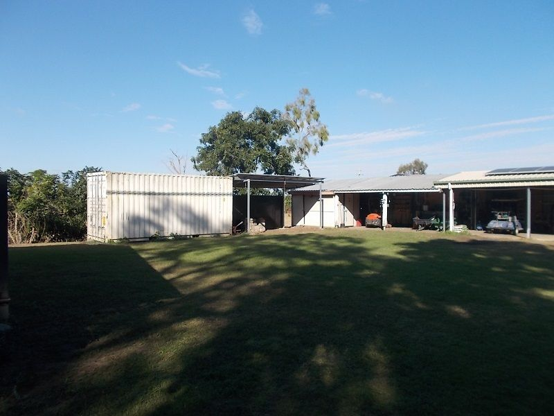 612A Old Clare Road, Airville QLD 4807, Image 1