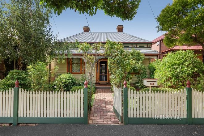 Picture of 84 The Parade, ASCOT VALE VIC 3032