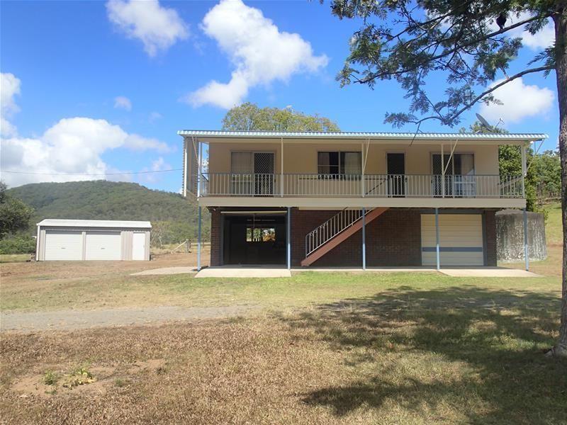 100 Courtney Gap Road, Sarina QLD 4737, Image 1