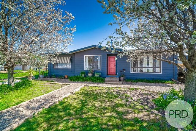 Picture of 71-73 O'Connor Street, URANQUINTY NSW 2652