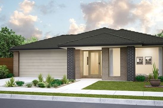 Picture of 1033 Granholm Grove, MELTON VIC 3337
