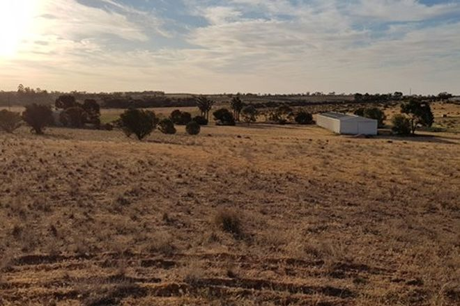 Picture of LOT/50 Twigden Road, WAIKERIE SA 5330