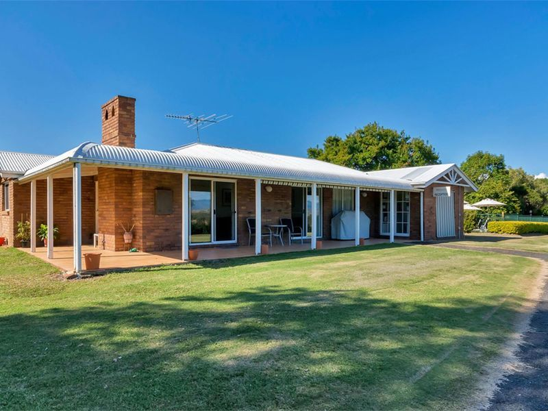 357 Old Rosevale Road, Warrill View QLD 4307, Image 1