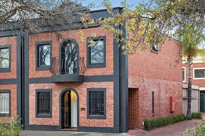 Picture of 272 Halifax Street, ADELAIDE SA 5000