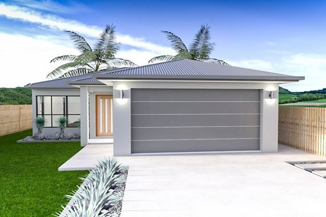 Picture of Lot 105 Seaford Entrance, KEWARRA BEACH QLD 4879