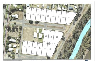 Picture of Lot 23 and 24 Seventh And Eighth Avenue, Theodore QLD 4719