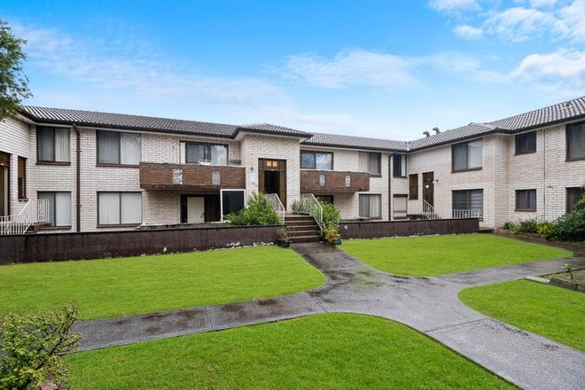 Picture of 5/62-66 Neil Street, MERRYLANDS NSW 2160