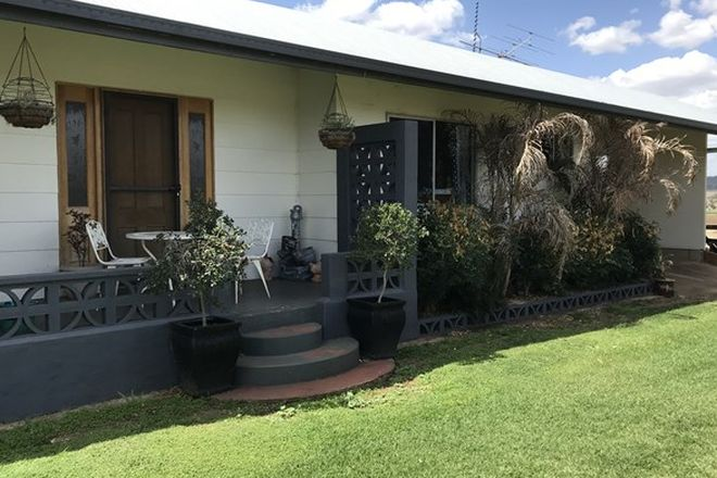 Picture of 27907 Burnett Highway, MONTO QLD 4630
