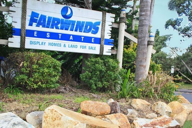 Picture of Lot 105 Admirals circle, LAKEWOOD NSW 2443