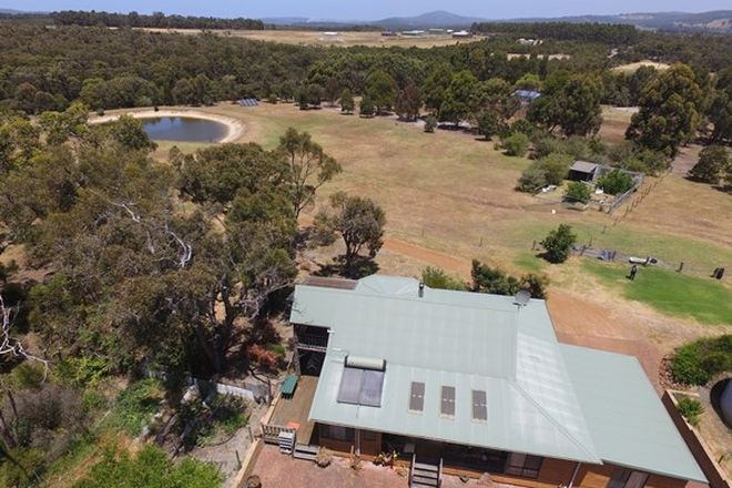 Picture of 60 East River Road, DENMARK WA 6333