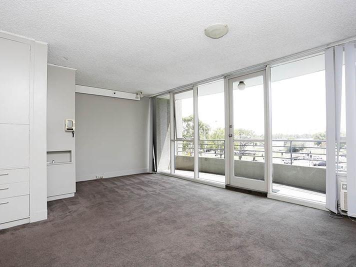 302/81 Queens Road, Melbourne 3004 VIC 3004, Image 1