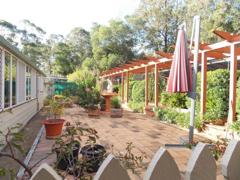 393 Hayne Kite Miller Road, Blackbutt QLD 4314, Image 2