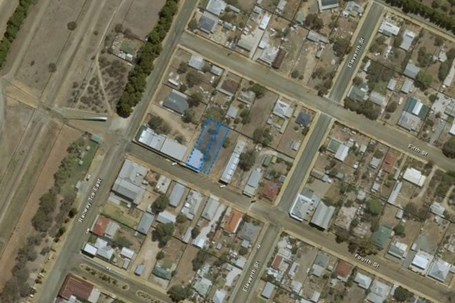 Picture of 16-18 Fourth Street, SNOWTOWN SA 5520