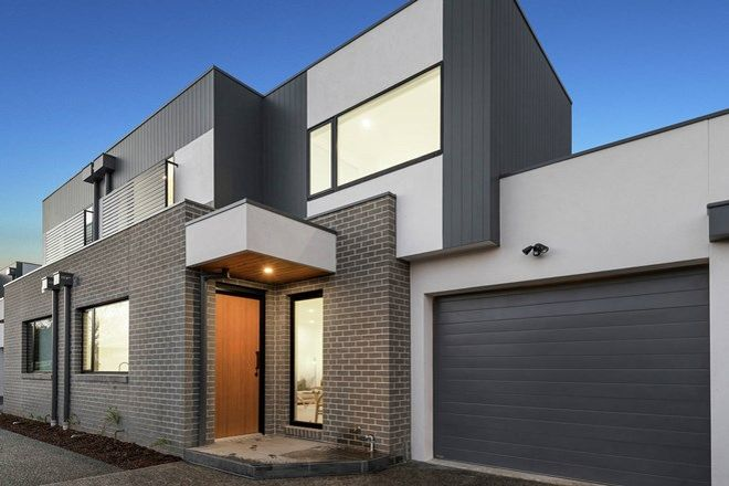 Picture of 2/174 Porter Road, HEIDELBERG HEIGHTS VIC 3081