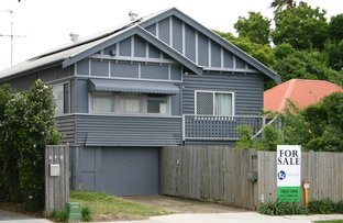 Picture of 670 Kingsford Smith Drive, Hamilton QLD 4007