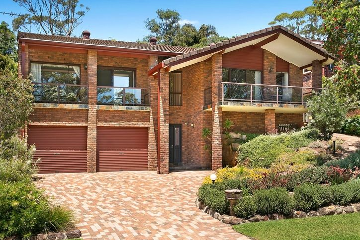 15 Lavender Place, ALFORDS POINT NSW 2234, Image 0