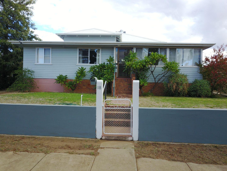 18 Hill Street, Bingara NSW 2404, Image 1