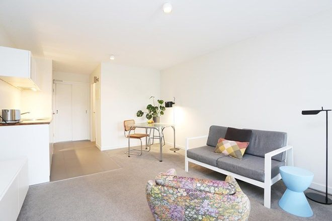 Picture of 3/137 Palmerston Street, CARLTON VIC 3053