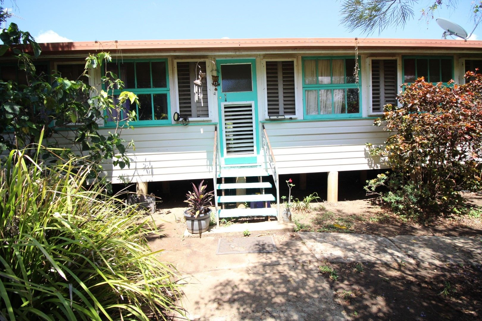 4 VIctory Street, Queenton QLD 4820, Image 0
