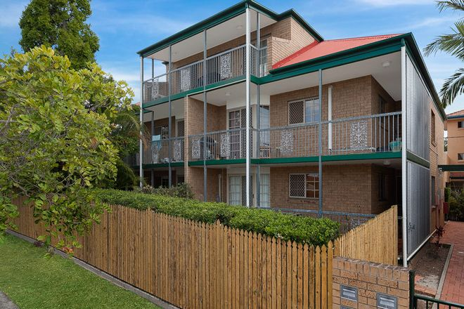 Picture of 3/4 Woodland Street, ASHGROVE QLD 4060