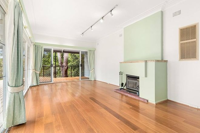 Picture of 31 Beaumont Road, KILLARA NSW 2071