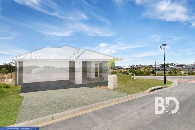 Picture of 2 Stunning Crescent, NARANGBA QLD 4504