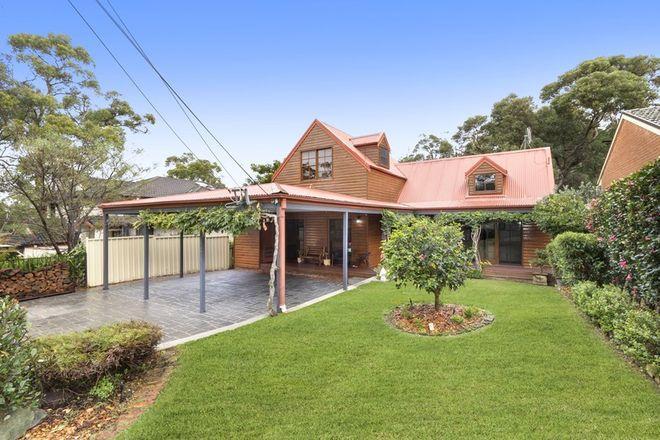 Picture of 360 Lieutenant Bowen Drive, BOWEN MOUNTAIN NSW 2753
