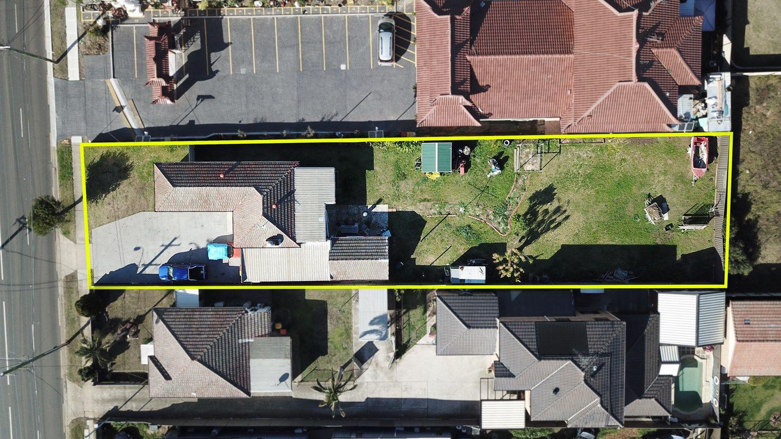 566 The Horsley Drive, Smithfield NSW 2164, Image 1