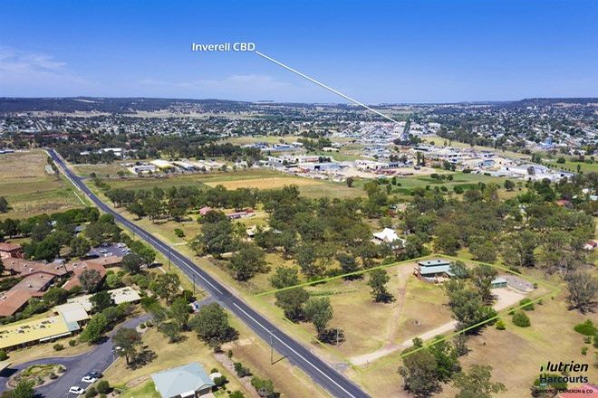 Picture of 36 Killean Street, INVERELL NSW 2360